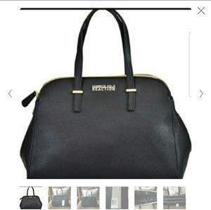 Black women purse